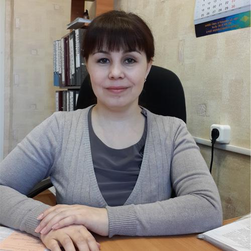 Шевченко А. В.